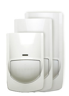 orisec Wireless  Detectors