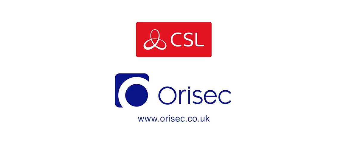 Integrating Orisec with CSL in just 20 seconds
