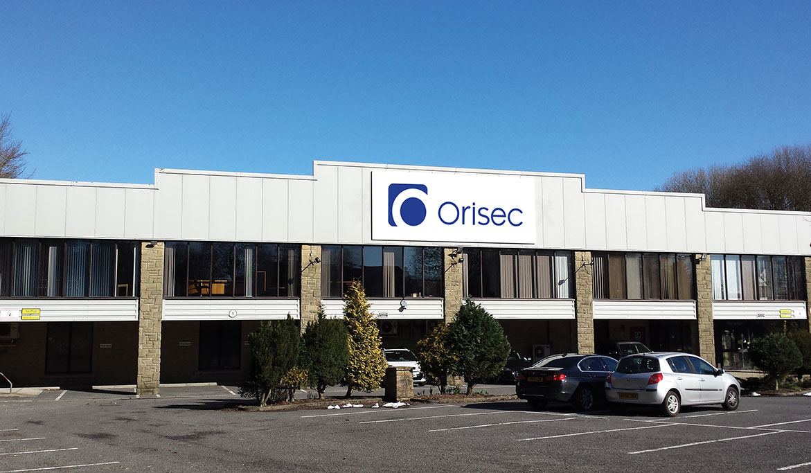 Welcome to the Orisec Factory
