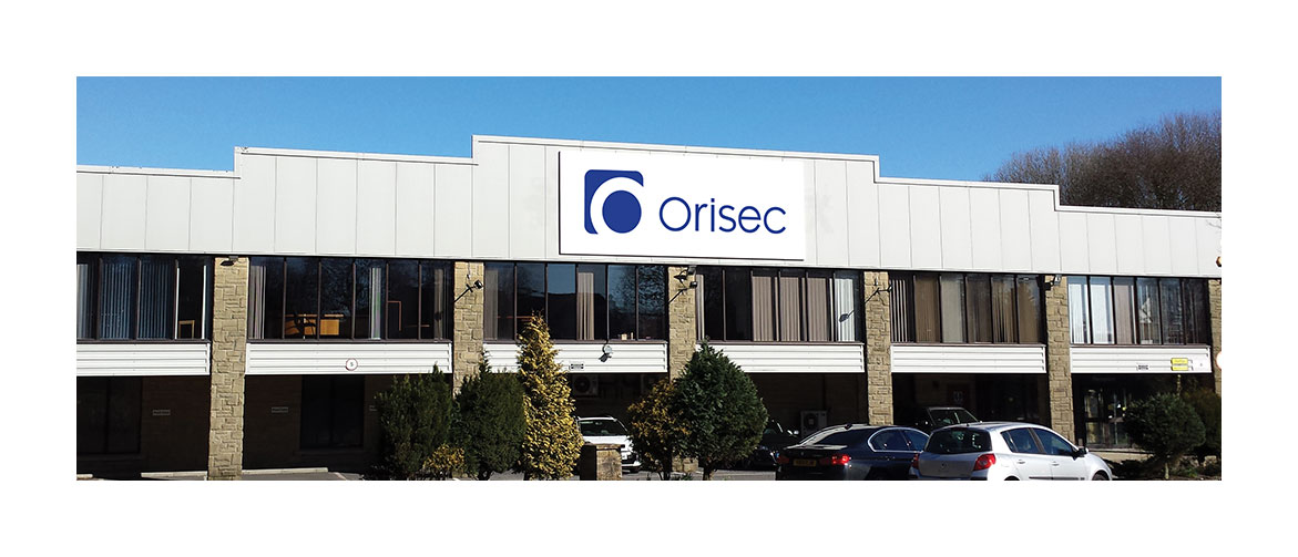 orisec News - Welcome to the Orisec Factory