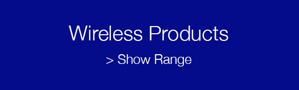 Orisec Professional Intruder Alarm Equipment | Wireless Range
